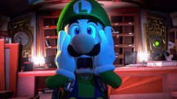 Luigi's Mansion 3 ha una data di uscita… spaventosa
