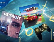 Cambio dell'ultimo secondo per PlayStation Plus: Detroit, Heavy Rain e Beyond al posto di PES 2019