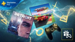 Cambio dell'ultimo secondo per PlayStation Plus: Detroit, Heavy Rain e Beyond al posto di PES 2019