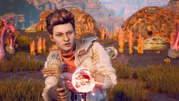 Obsidian spiega come funzionano i finali multipli in The Outer Worlds