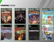 Dead Rising 4 e L'Ombra della Guerra tra i giochi di luglio su Xbox Game Pass