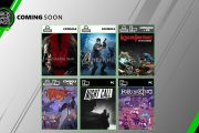 Metal Gear Solid V, Killer Instinct e Resident Evil 4 in arrivo su Xbox Game Pass