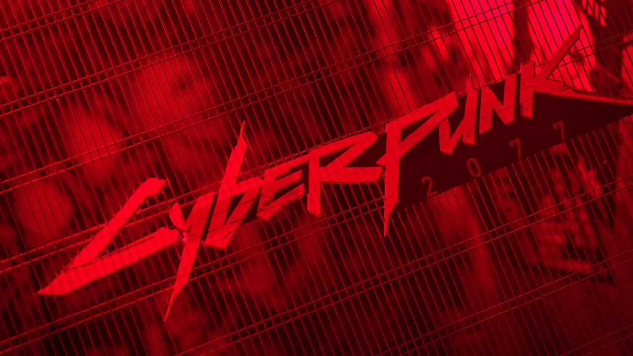 Cyberpunk 2077 Lucca Comics 2019