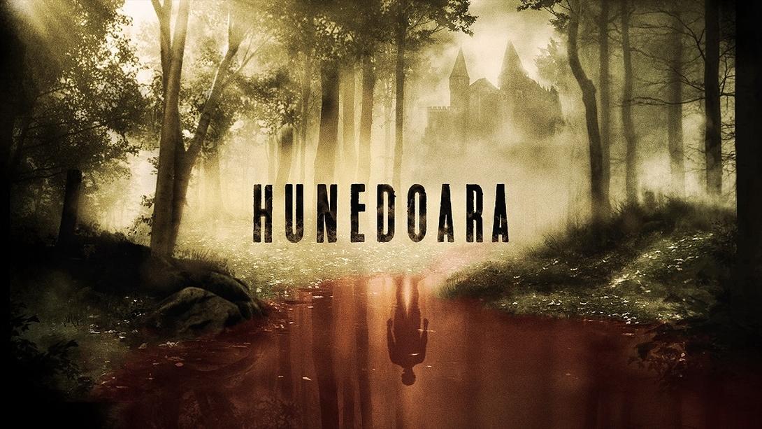 Hunedoara artwork