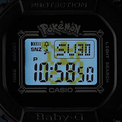 Pokémon Watch
