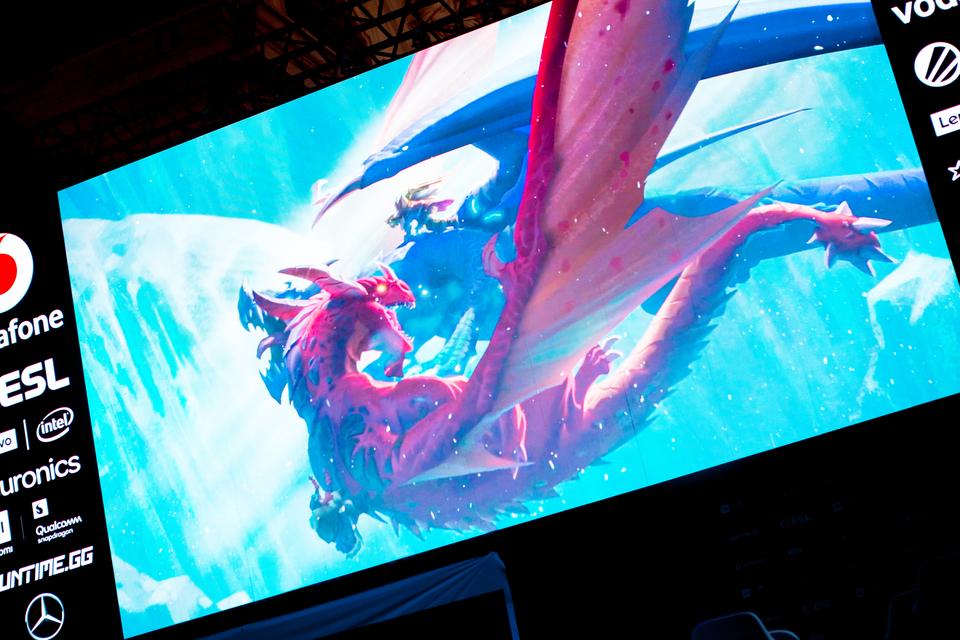 BlizzCon Lucca Comics & Games 2019 Overwatch 2 Diablo IV Heartstone