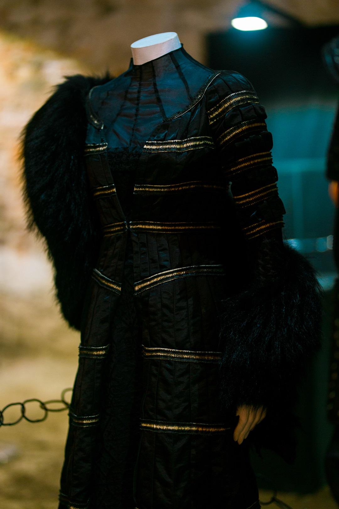 The Witcher Netflix Costumi Lucca Comics & Games 2019 (1)