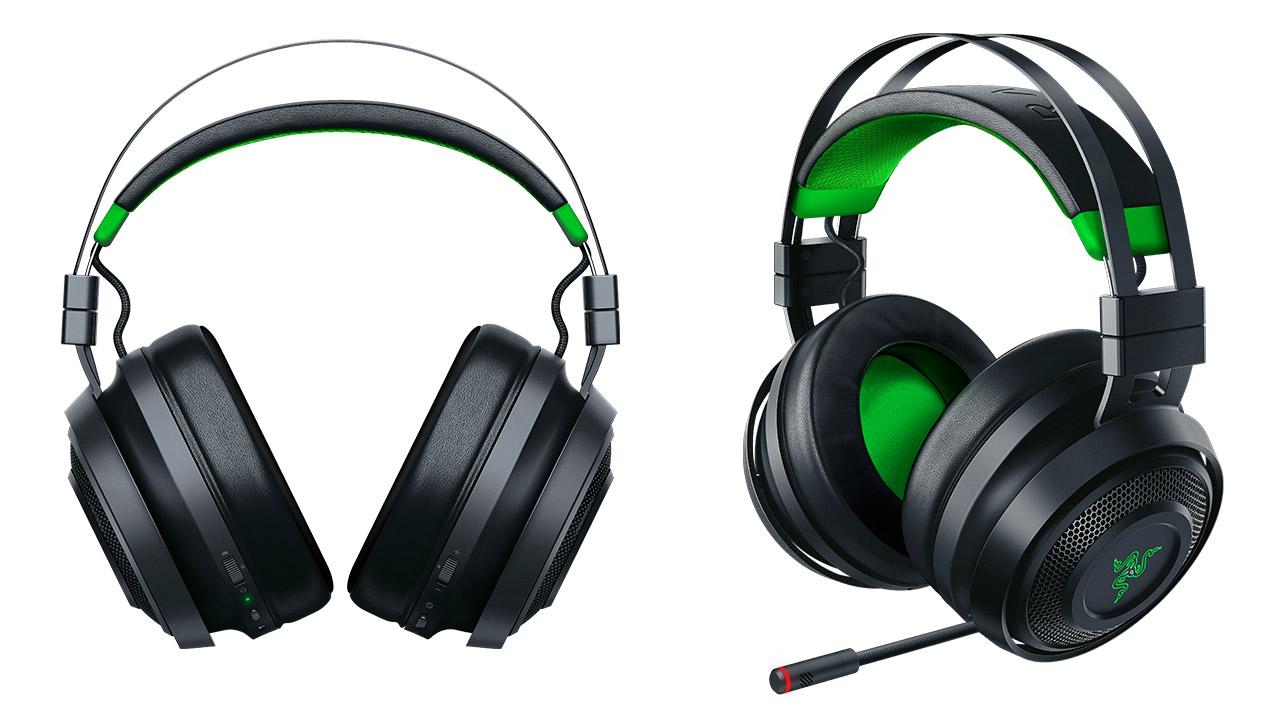 Razer Nari Ultimate for Xbox One Recensione | GameSoul.it