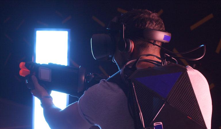 Portal VR Molfetta