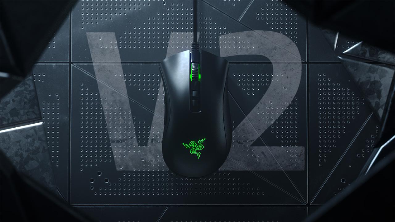 Razer deathadder v2