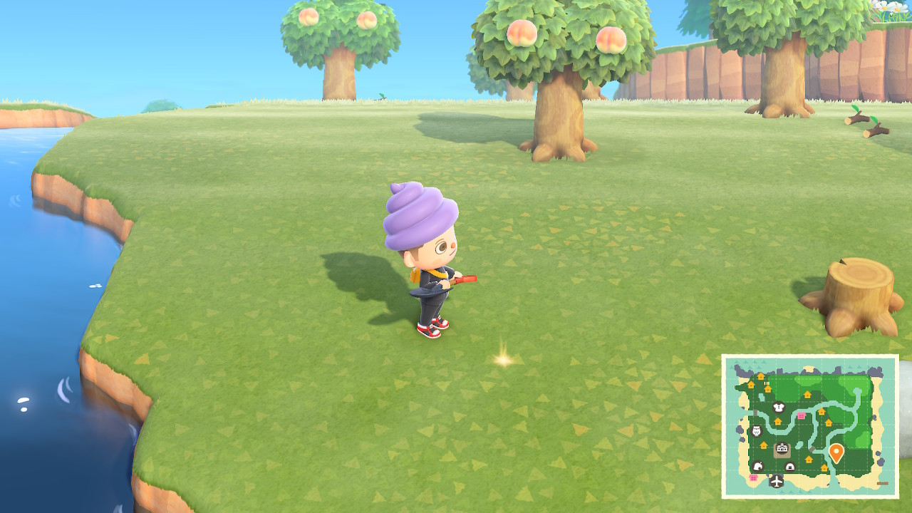 Animal Crossing Soldi Alberi