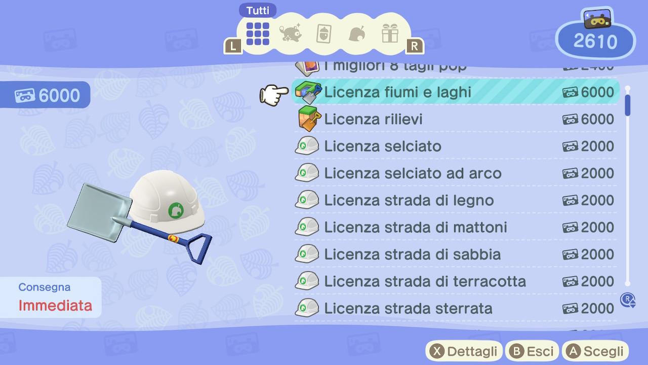 Animal Crossing Terraforming