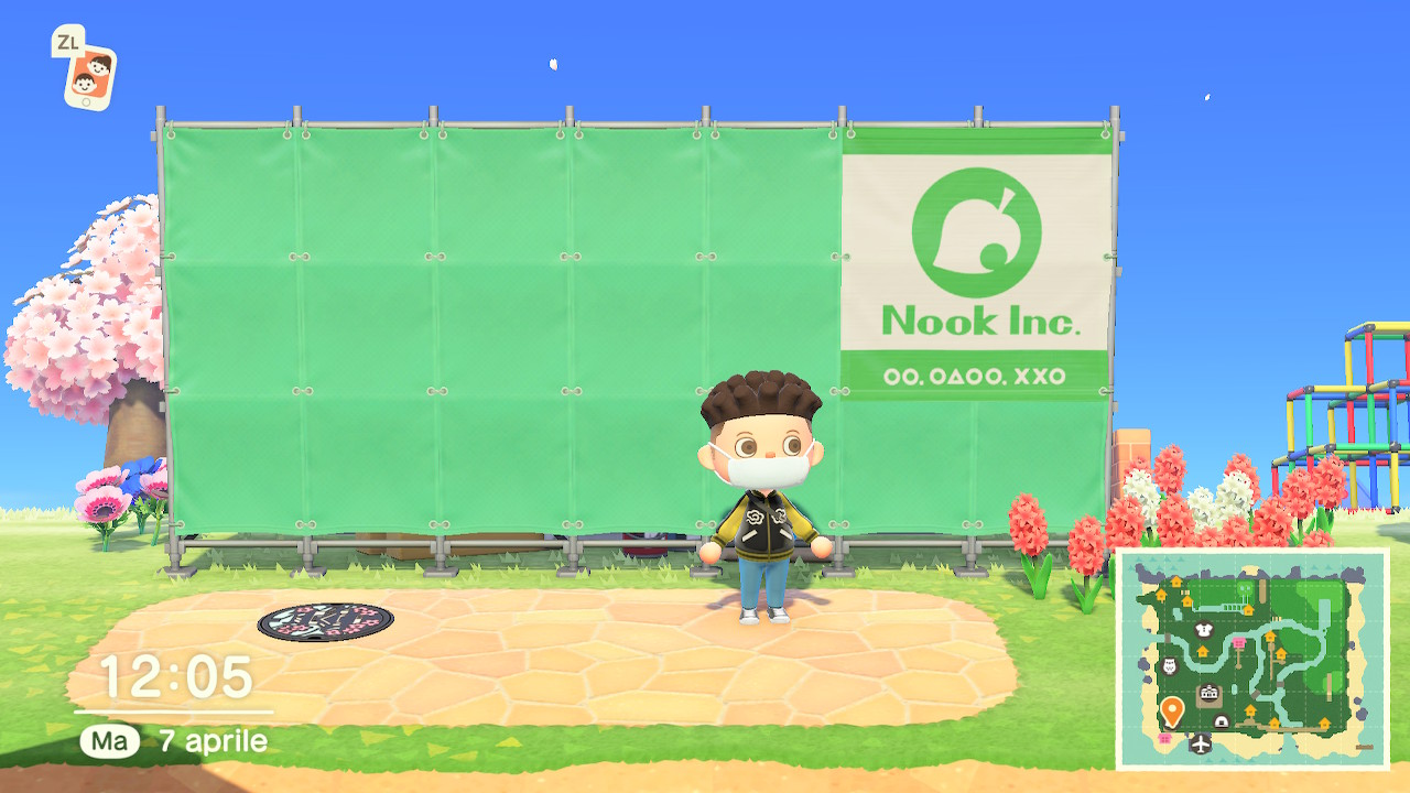 Animal Crossing New Horizons Guida Bottega di Nook