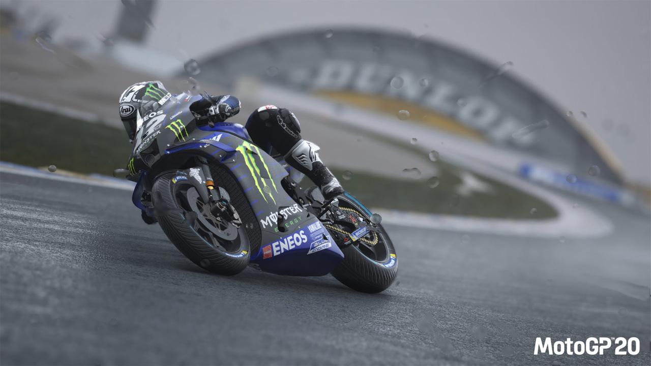 MotoGP 20 Recensione