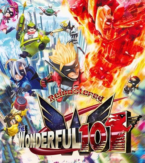 The Wonderful 1010: Remastered