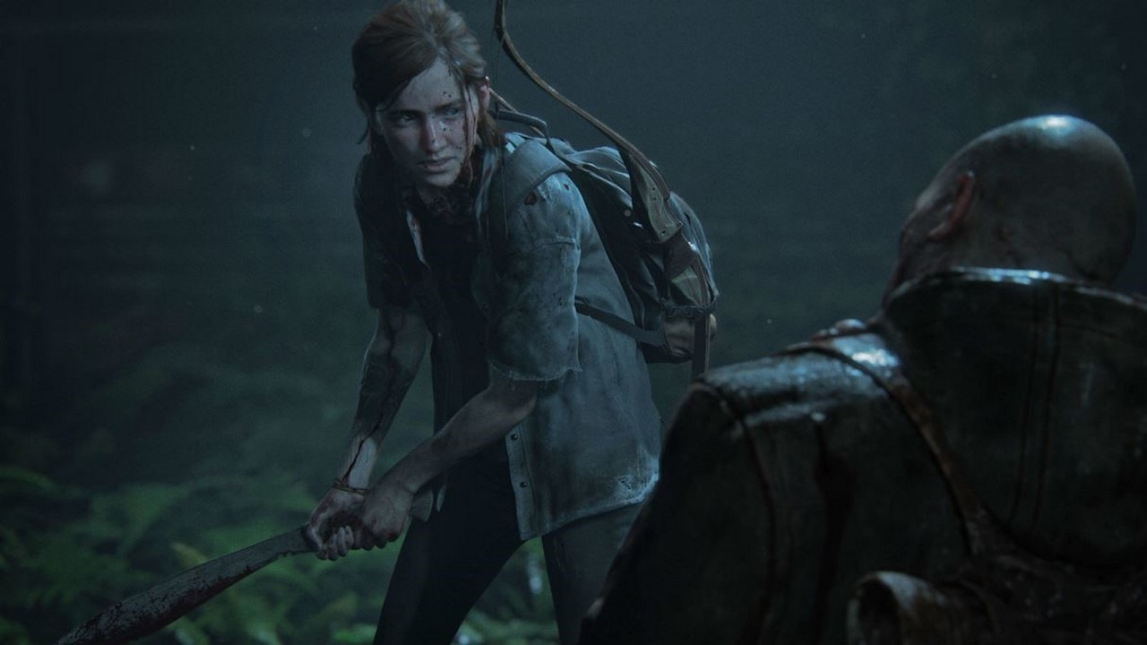 The Last Of Us II