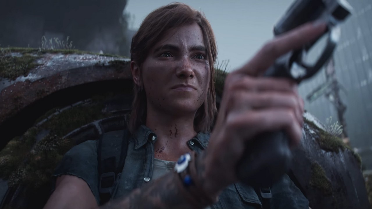 The Last Of Us II spot