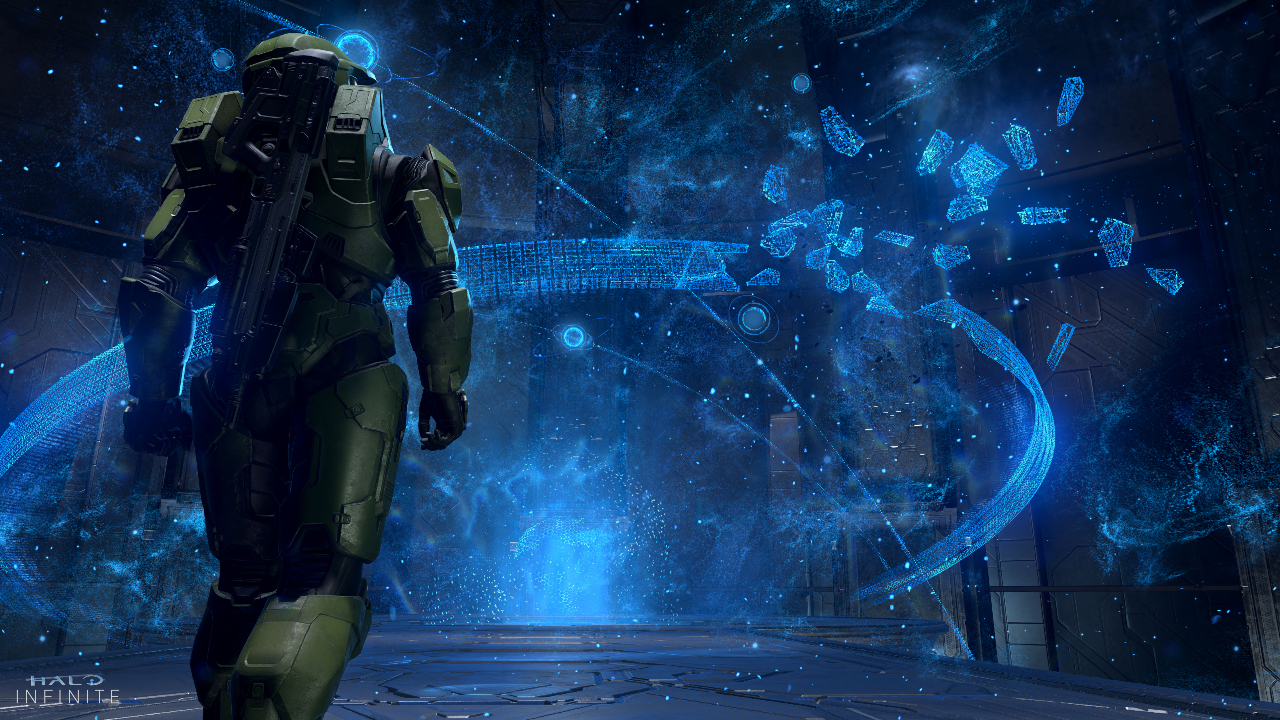Halo Infinite campagna multiplayer separati