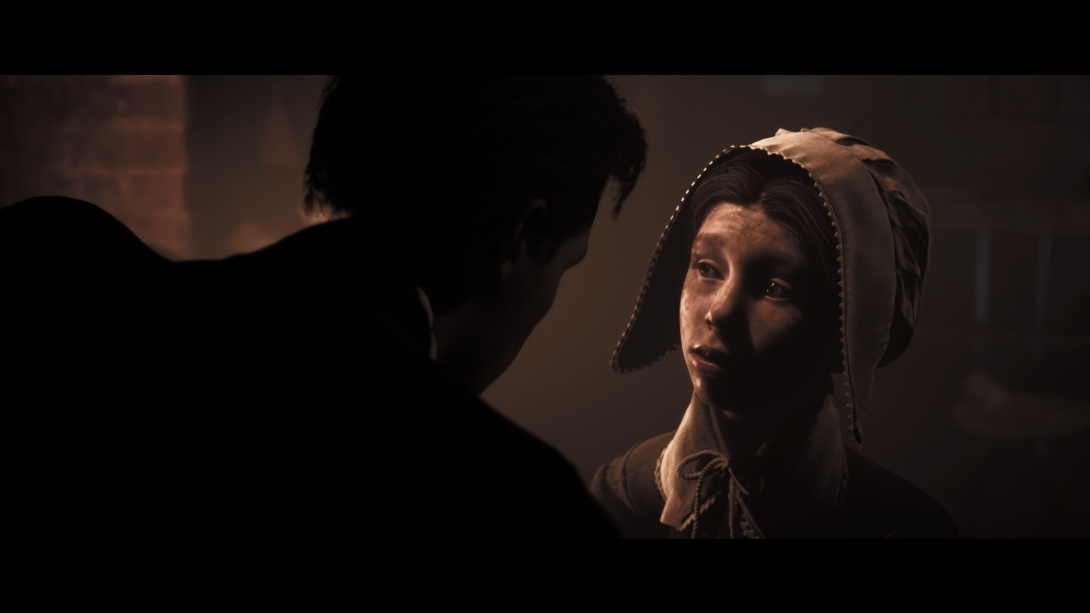 The Dark Pictures Anthology Little Hope screenshot