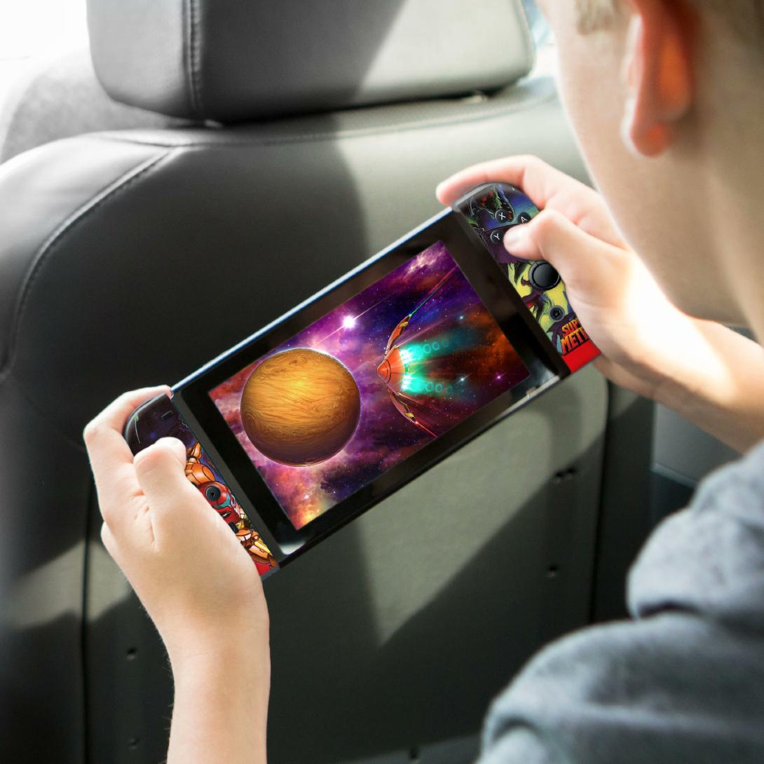 Metroid: Samus Returns Nintendo Switch