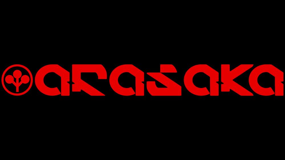 Arasaka Cyberpunk 2077