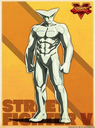 Eleven Street Fighter V