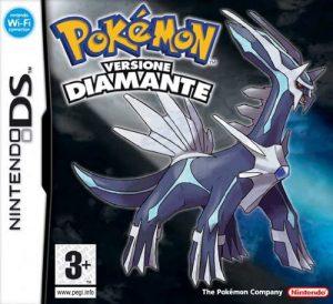 pokemon diamante speciale