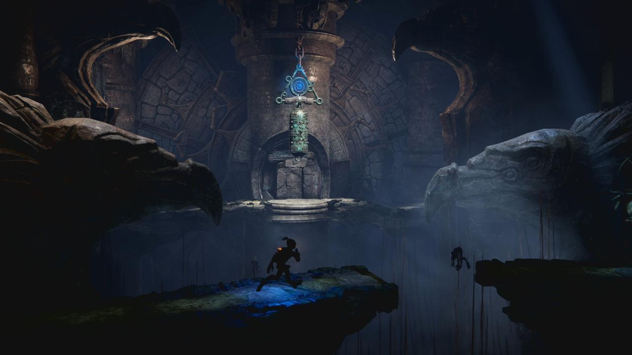 Oddworld: Soulstorm Future Games Show
