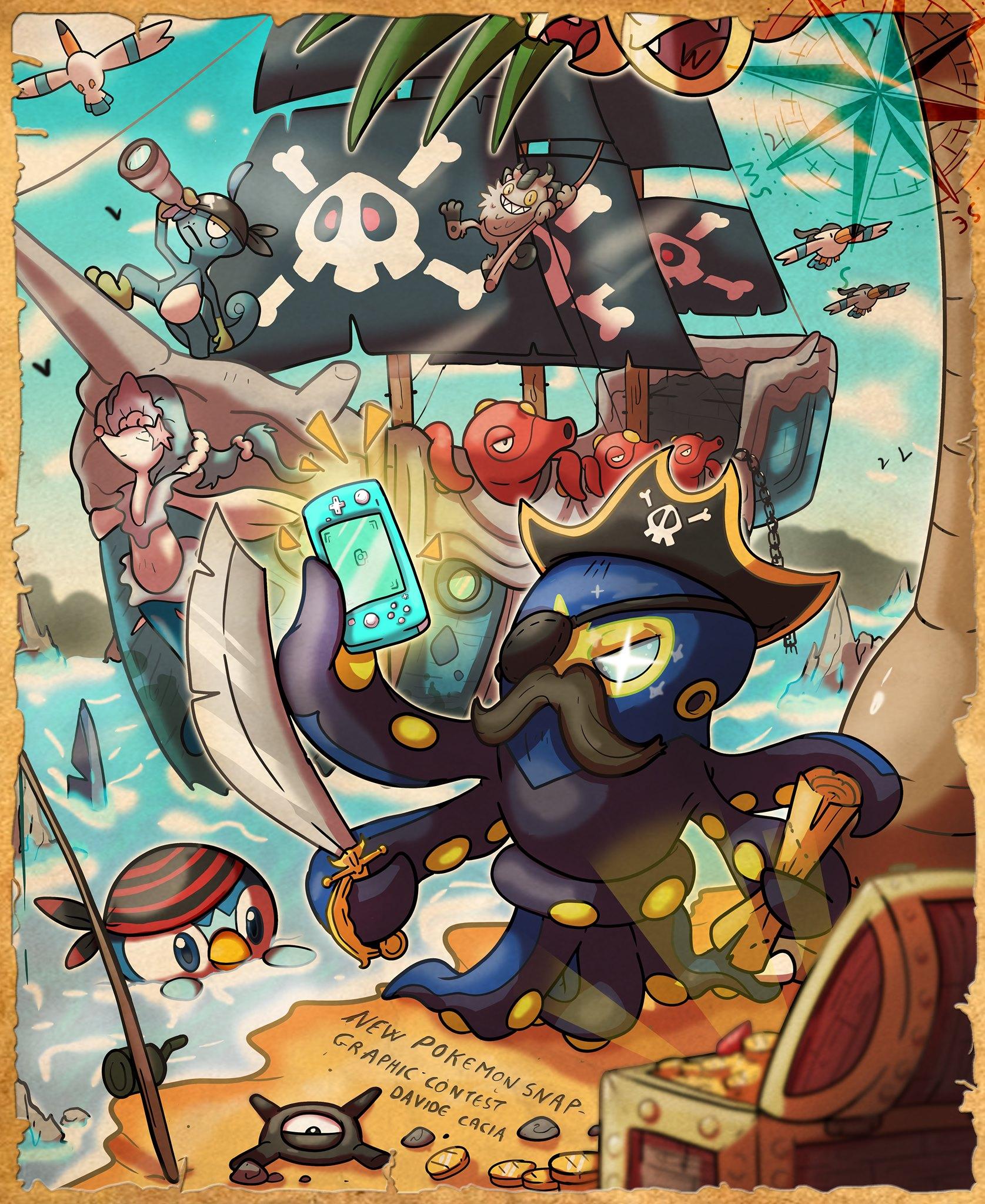 Premio Pirata