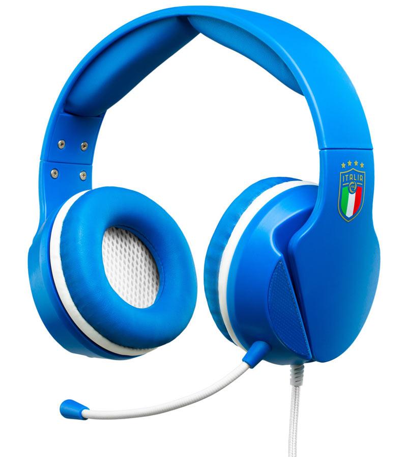 Headset FIGC